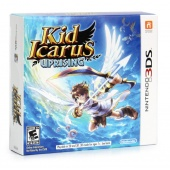 Kid Icarus: Uprising US 3DS