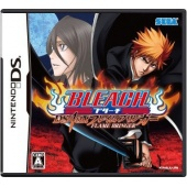Bleach DS 4th: Flame Bringer NDS