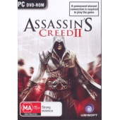 Assassin's Creed II (PC DVD-ROM)