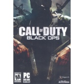 Call of Duty: Black Ops (PC DVD-ROM)