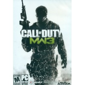 Call of Duty: Modern Warfare 3 (PC-DVD ROM)