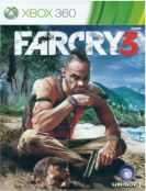 XBOX360/PS3 Far Cry 3