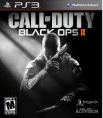 Call of Duty : Black Ops II PS3