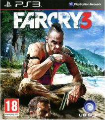 Far Cry 3 EU PS3