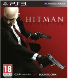 Hitman: Absolution UK PS3