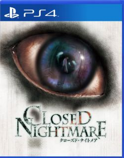 Closed Nightmare Chinese subtitle PS4