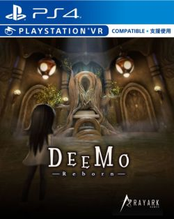 Deemo Reborn AS Chinese/English PS4