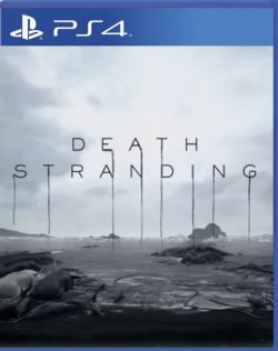 Death Stranding AS Chinese/English PS4