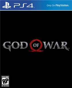 God of War (English & Chinese Subs) PS4