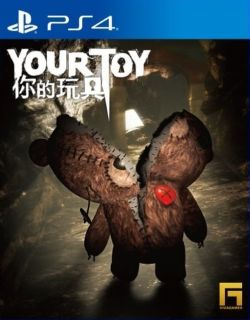 Your Toy (Multi-Language) PS4