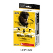Metal Solid: Peace Walker (Accessory Set) PSP