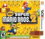 Super mario brothers 2 for USA 3DS