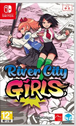 River City Girls (Multi-Language) NS