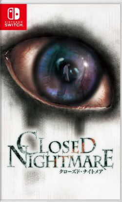 Closed Nightmare Chinese subtitle NS