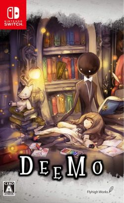 Deemo JPN Multiple Language NS