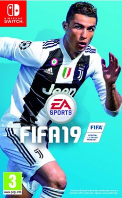 FIFA 19 EU English NS