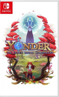 Yonder: The Cloud Catcher Chronicles Simplified Chinese/Eng NS