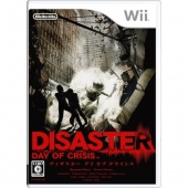 Disaster: Day of Crisis JPN WII