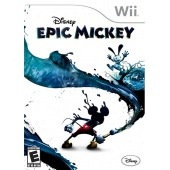 Epic Mickey US WII