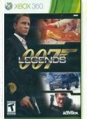 007 Legends XBOX360
