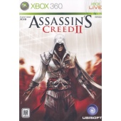 Assassin's Creed II XBOX360