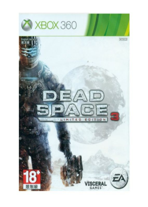 Dead Space 3 (Limited Edition) XBOX360