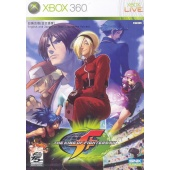 The King of Fighters XII XBOX360