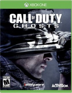 Call of Duty: Ghosts US XBOXONE
